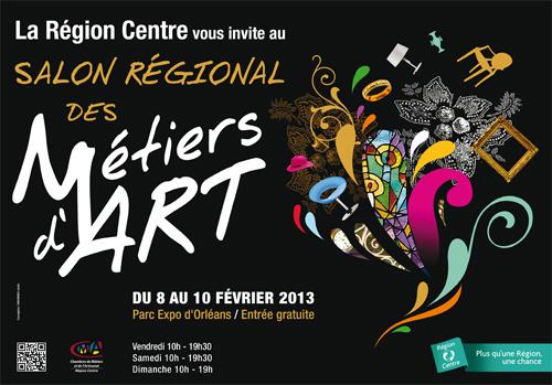 L'écrin des écrits au salon régional des métiers d'art 2013