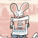 Salon du livre jeunesse de Beaugency du vendredi 13 au dimanche 15 avril 2018