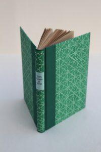 Bradel Toile et papier pour Textes Touareg en prose