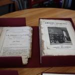 Boîte de conservation pour une collection particulière