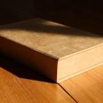 Boîte de conservation en papier