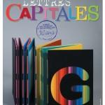 Exposition Lettres Capitales à Marseille