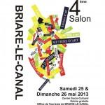 L'Écrin des écrits au salon des métiers d'arts de Briare