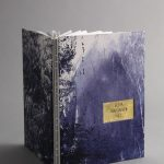 Livre d'or pour l'atelier de Leena Nousiainen